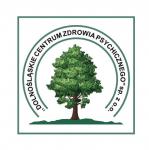 Logo Dolnośląskiego Centrum Zdrowia Psychicznego
