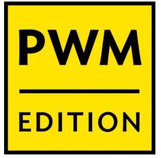 Logo Polskiego Wydawnictwa Muzycznego