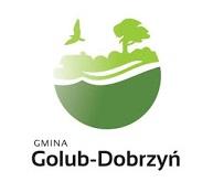 Logo Gminy Golub-Dobrzyń