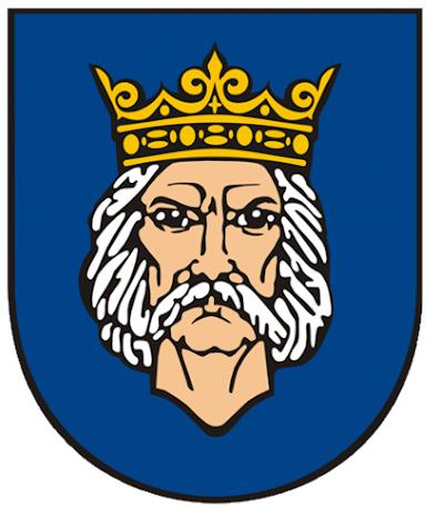 Chronionym znakiem towarowym stał się tym samym herb Wolbromia (Miasto i Gmina) przedstawiający na półkolistej (renesansowej) tarczy koloru niebieskiego głowę mężczyzny (króla Władysława Łokietka) o barwie cielistej z włosami i wąsami srebrnymi (białymi), w koronie złotej (żółtej).