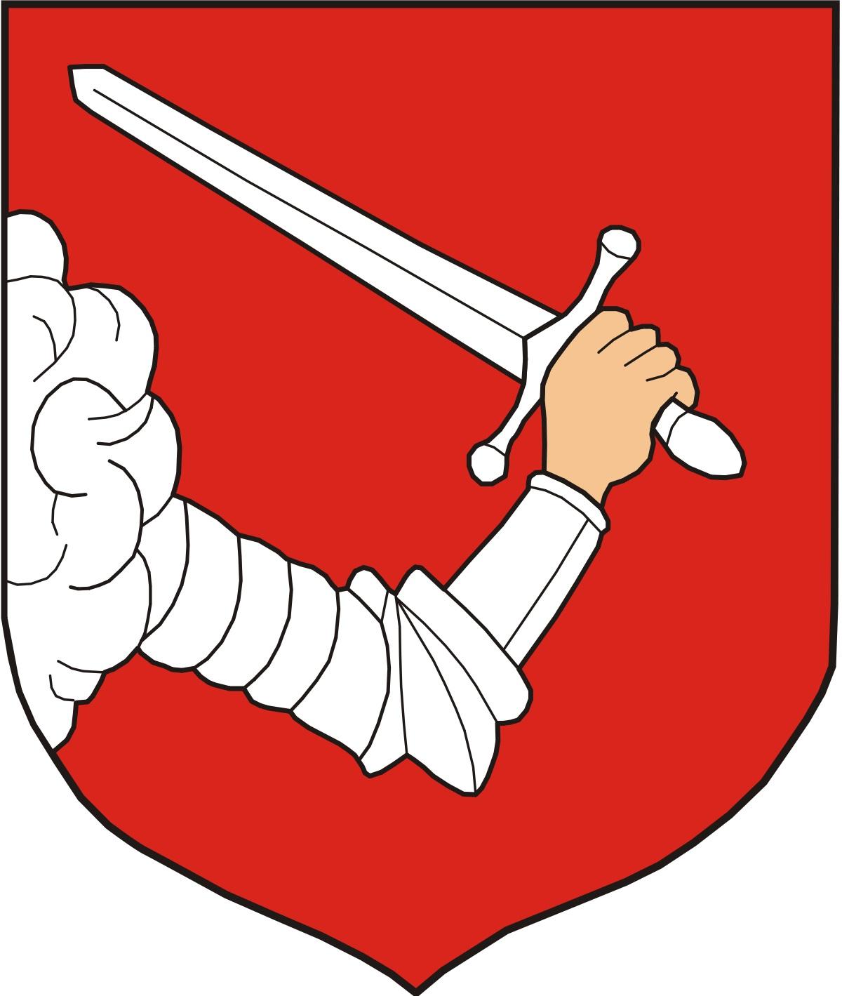 Herb Gminy Niebylec
