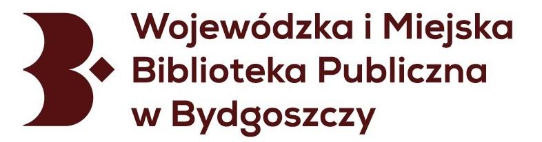 Logo Wojewódzkiej i Miejskiej Biblioteki Publicznej im. dr. Witolda Bełzy