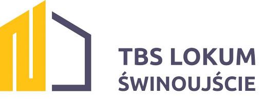 Logo TBS Lokum Świnoujście Sp. z o.o.