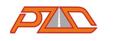 Logo Powiatowego Zarządu Dróg w Pińczowie