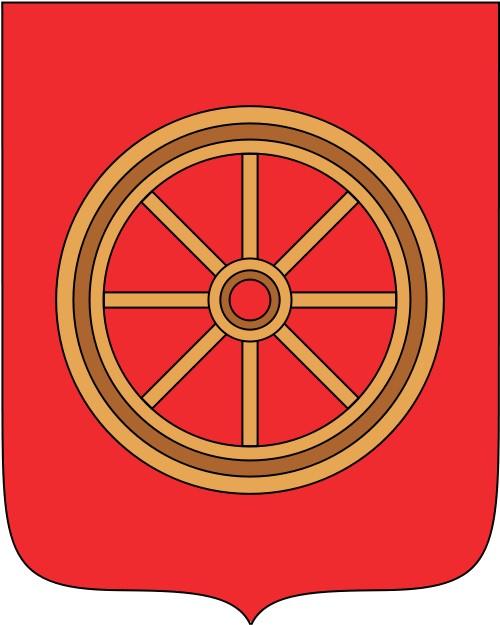 Herb Radzynia Chełmińskiego