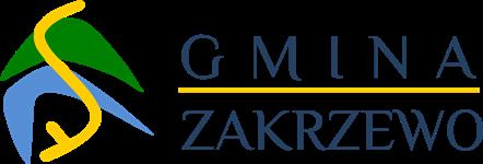 Logo Gminy Zakrzeewo