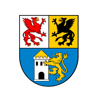 Herb Powiatu Lęborskiego