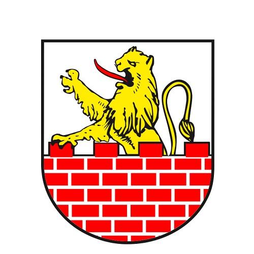 Herb Gminy Działoszyce