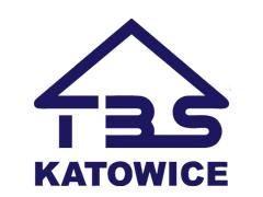 Logo Katowickiego Towarzystwa Budownictwa Społecznego Sp. z o.o.