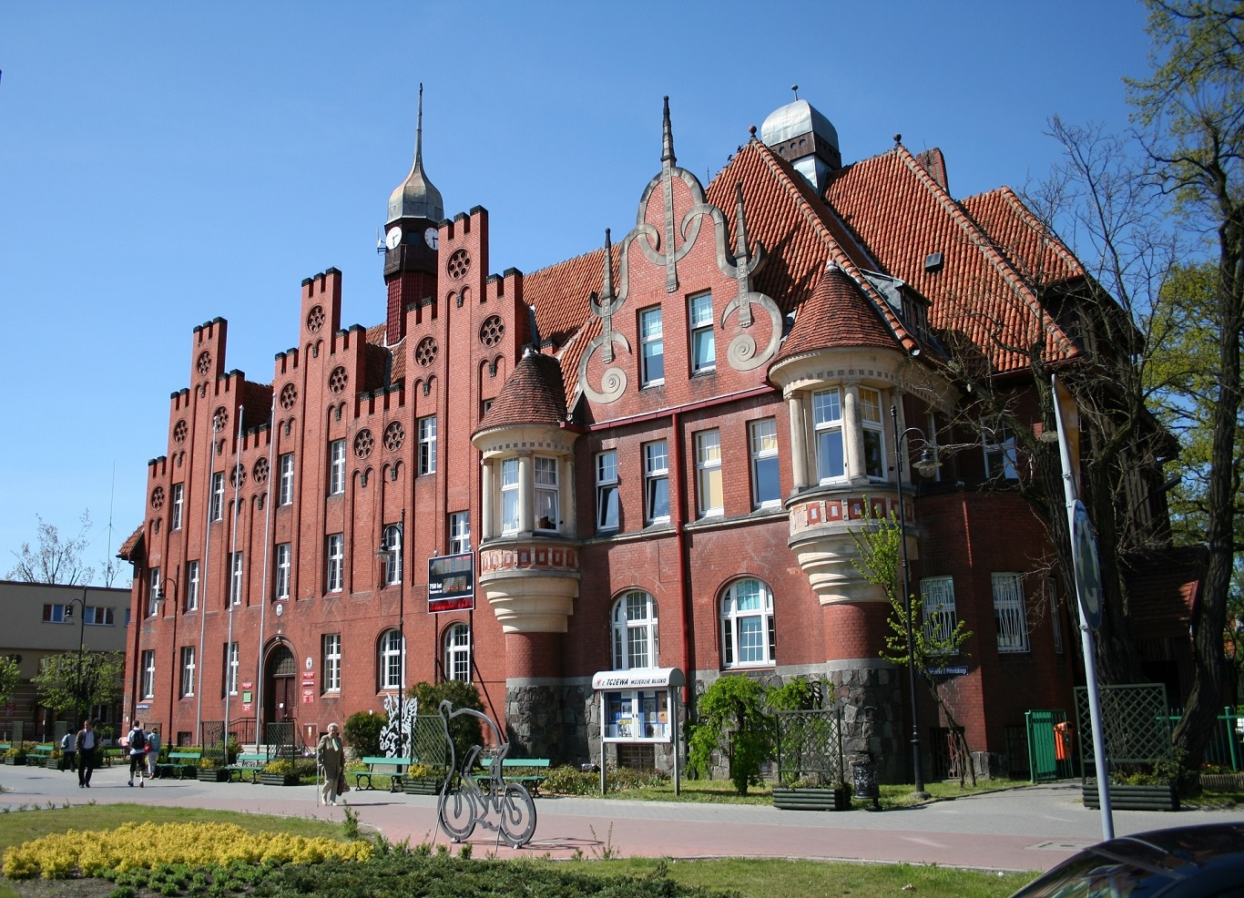 Ratusz Miejski w Tczewie