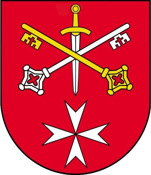 Logo Gminy Kleszczewo