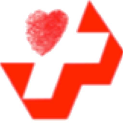 Obrazek przedstawia logo szpitala.