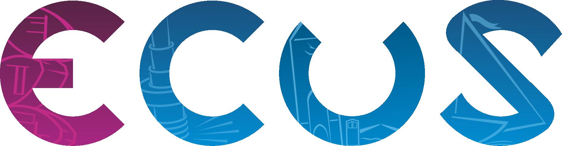 Logo Elbląskiego Centrum Usług Społecznych