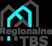 Logo Regionalnego Towarzystwa Budownictwa Społecznego Sp. z o.o. w Chorzowie
