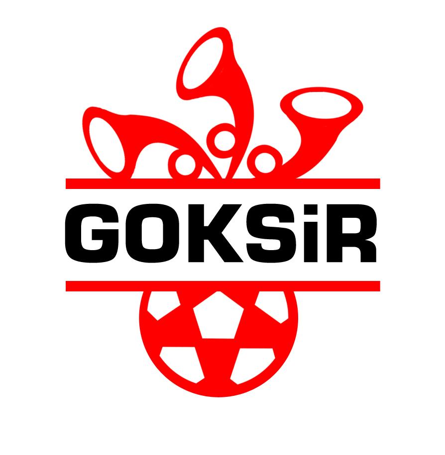 Logo Gminny Ośrodek Kultury Sportu i Rekreacji w Trąbkach Wielkich