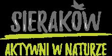 Logo Sierakowa.
