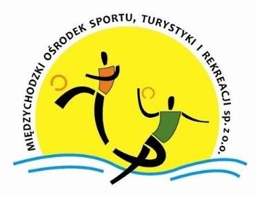 Logo Międzychodzkiego Ośrodka Sportu, Turystyki i Rekreacji sp. z o.o.