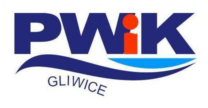Logo PWiK Gliwice
