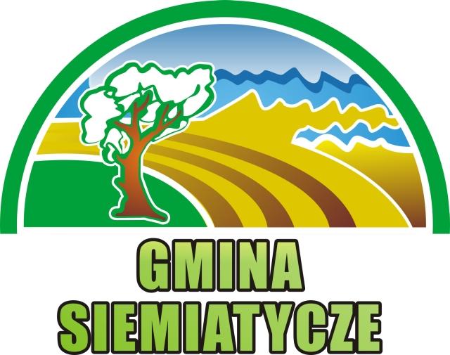 Logo Gminy Siemiatycze.