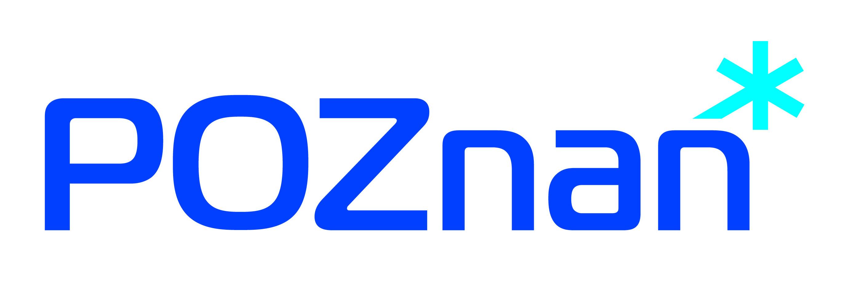 Logo Miasta Poznań