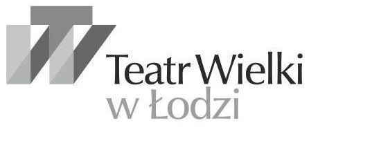 Logo Teatru Wielkiego w Łodzi