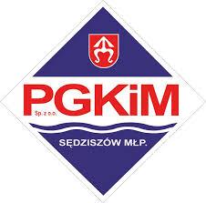 Logo przedsiębiorstwa.