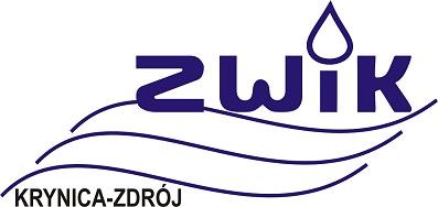 Logo ZWiK Krynica Zdrój